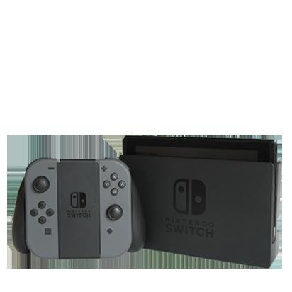 console de jeux NINTENDO SWITCH