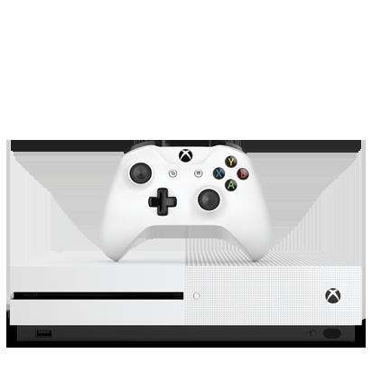 console de jeux XBOX